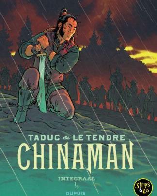Chinaman Integraal 1 1
