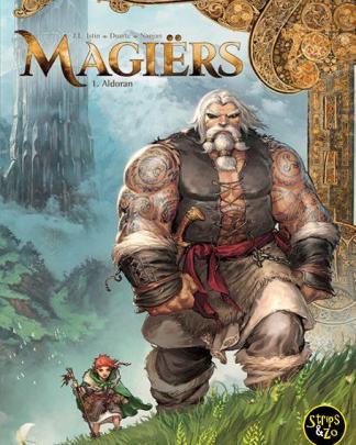 magiers 1 Aldoran