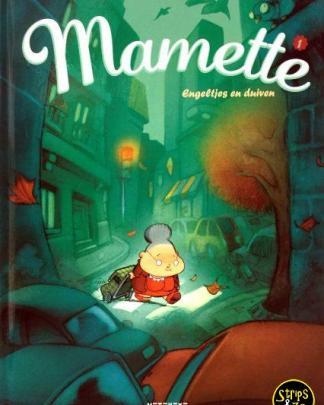 Mamette 1 - Engeltjes en duiven