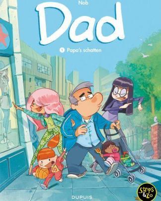 Dad 2 – Familiegeheimen
