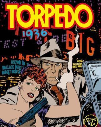 Torpedo integraal 3