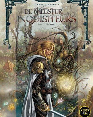 Meester Inquisiteur 4
