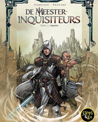 Meester Inquisiteurs 5