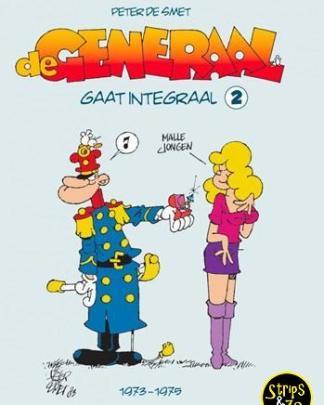 Generaal - Integraal 2 - De Generaal gaat integraal