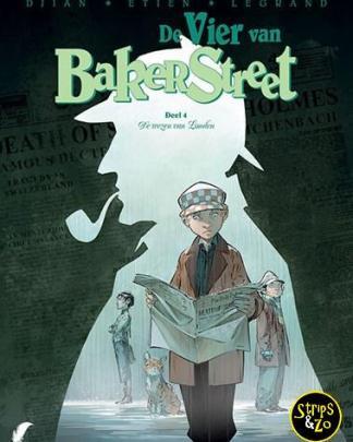 Vier Baker Street 4