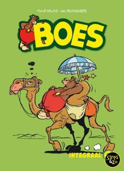 Boes integraal 9