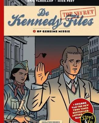 kennedy files 2