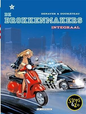 brokkenmaker integraal 7