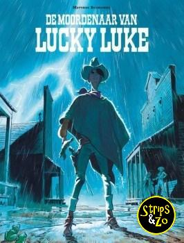 lucky luke door 1