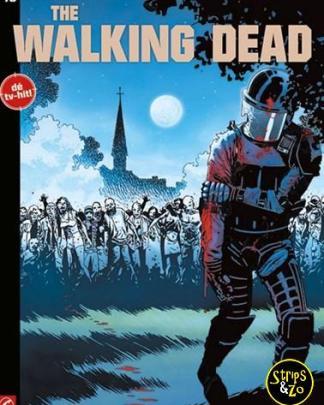 walking dead sc 10