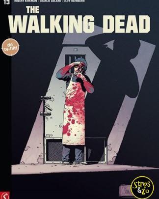 walking dead sc 13