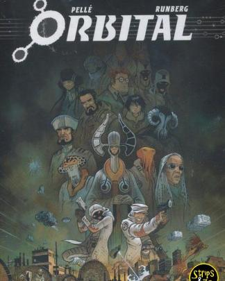 orbital softcover in cassette scaled