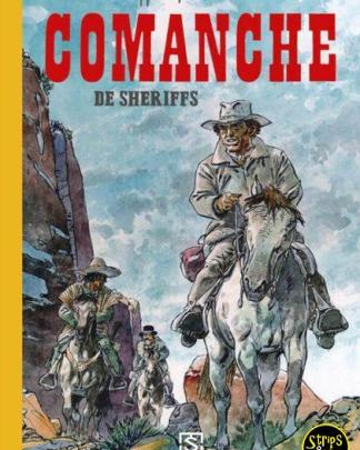 Comanche integraal 3 de sherrifs scaled