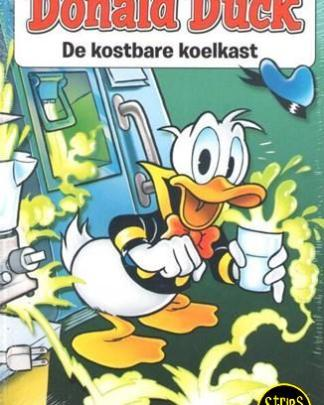 donald duck pocket 272