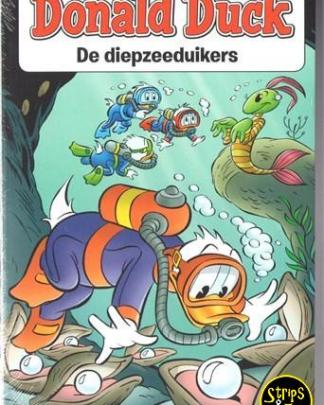 donald duck pocket 273
