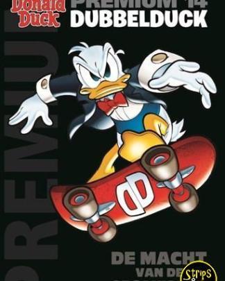 donald duck premium 14
