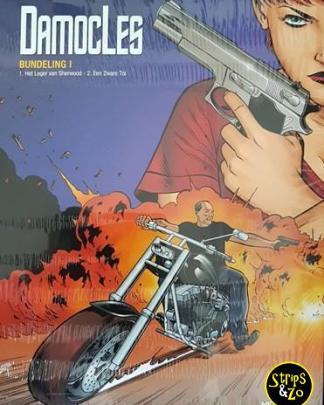 damocles bundel 1