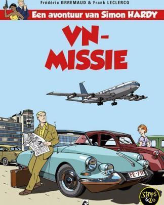 simon hardy 1 VN-Missie