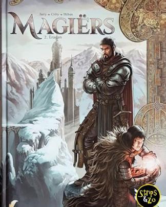 Magiers deel 2 Eragan