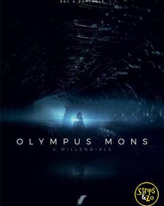 Olympus Mons 4 millenials