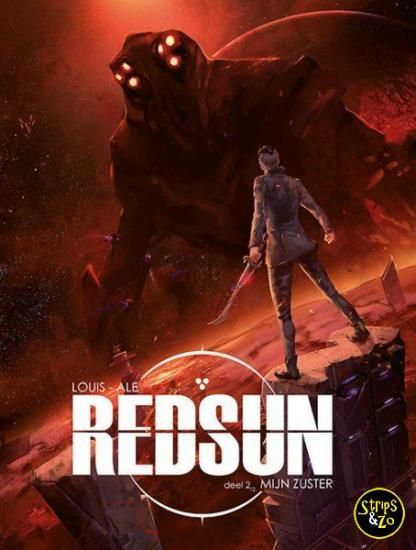 Red Sun 2 Mijn Zuster