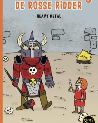 DE ROSSE RIDDER 3 Heavy metal