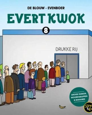 Evert Kwok pocket 8