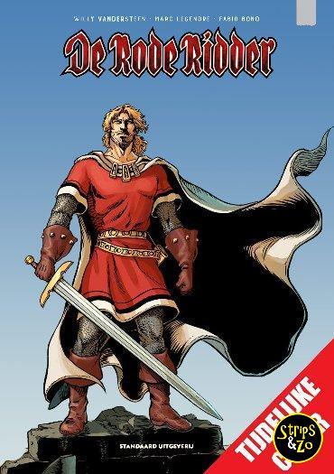 De Rode Ridder 269 Kilyon, de Huurdoder