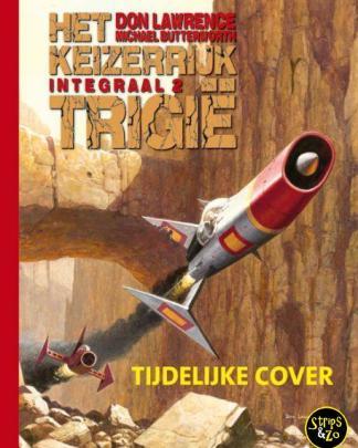 Trigie LUXE Opkomst en Ondergang van het Keizerrijk integraal 2
