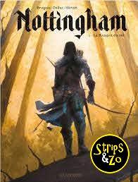 Nottingham 1 – Het losgeld voor de koning