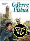 Oorlog van de Lulus 7 Luigi