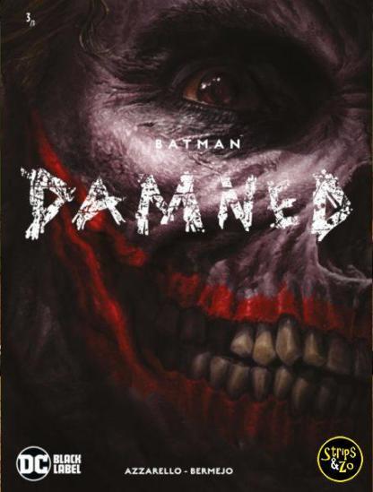 Batman Damned 3