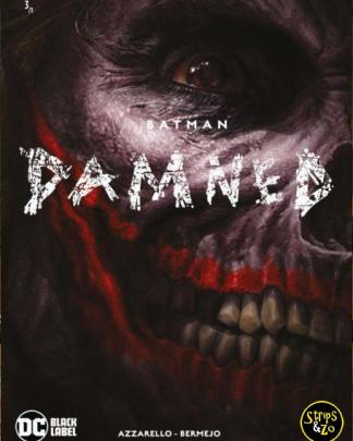 Batman Damned 3