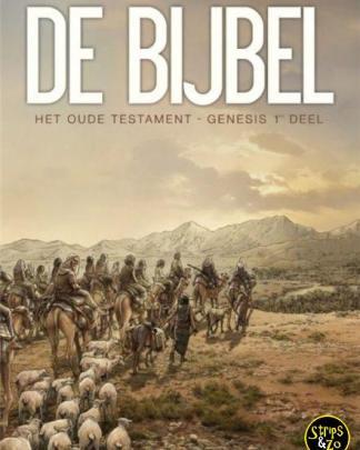 De Bijbel 1 Het oude testament Genesis 1ste deel