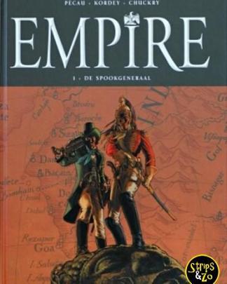 Empire 1 De Spookgeneraal