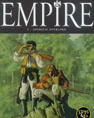 Empire 3 Operatie Overlord