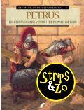 Een Paus in de geschiedenis 1 Petrus een bedreiging voor het Romeinse Rijk
