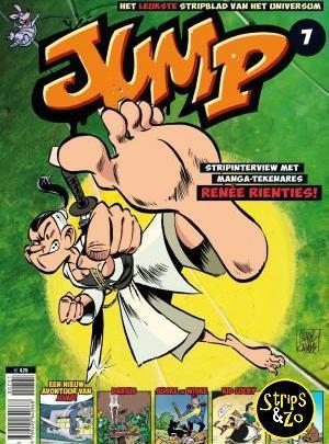 jump stripblad 7