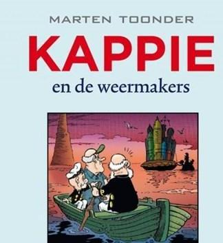 Kappie 136 En de weermakers