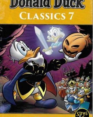 Donald Duck Classics 7 Hamlet
