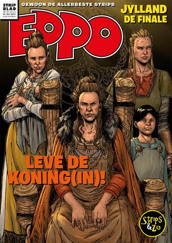 Eppo Stripblad 2021 8