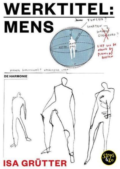 Werktitel Mens