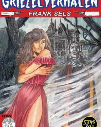 Sfinx Collectie 2 Griezelverhalen