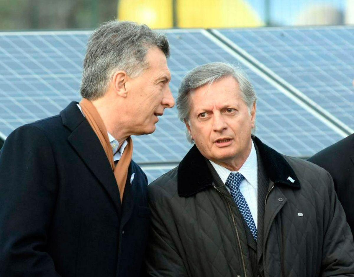 Vídeo exclusivo: ¿Qué se oculta detrás del tarifazo de Macri?