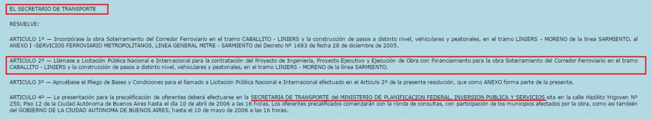 Nota-Con ayuda de los K, Calcaterra y Macri enterraron 45 mil millones.(1).od9
