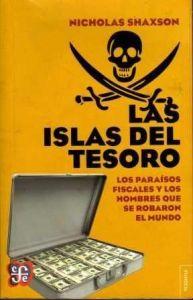 las-islas-del-tesoro