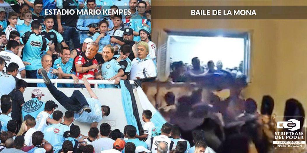 El linchamiento de Balbo