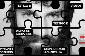 Maldonado, Otranto, Patricia Bullrich, Héctor Magnetto, Vidal, Gendarmería, Desaparición, Macri