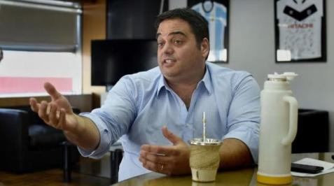 Jorge Triaca, narcotráfico, Jockey Club, Mauricio Macri, Reforma Laboral, gremio del SOMU, Jorge Alberto Triaca