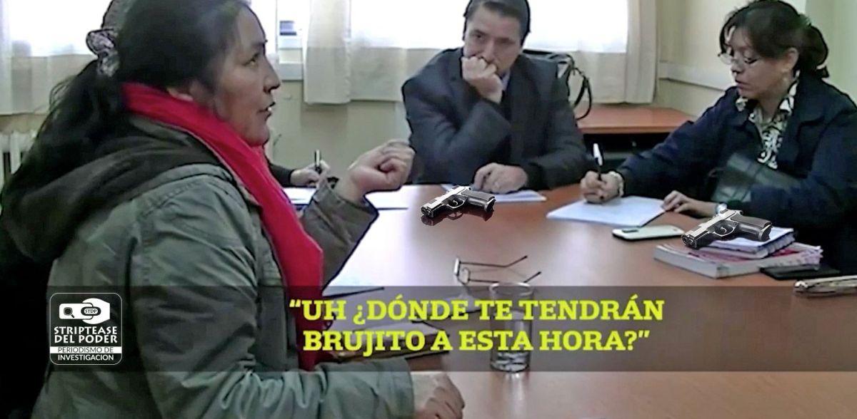 Maldonado: las pruebas que avalan a los testigos mapuches denunciados por falsedad por el Gobierno y Gendarmería
